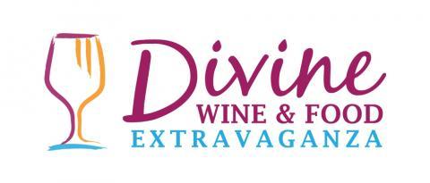 Divine Wine Logo