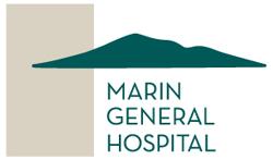Marin Gen Hosp logo
